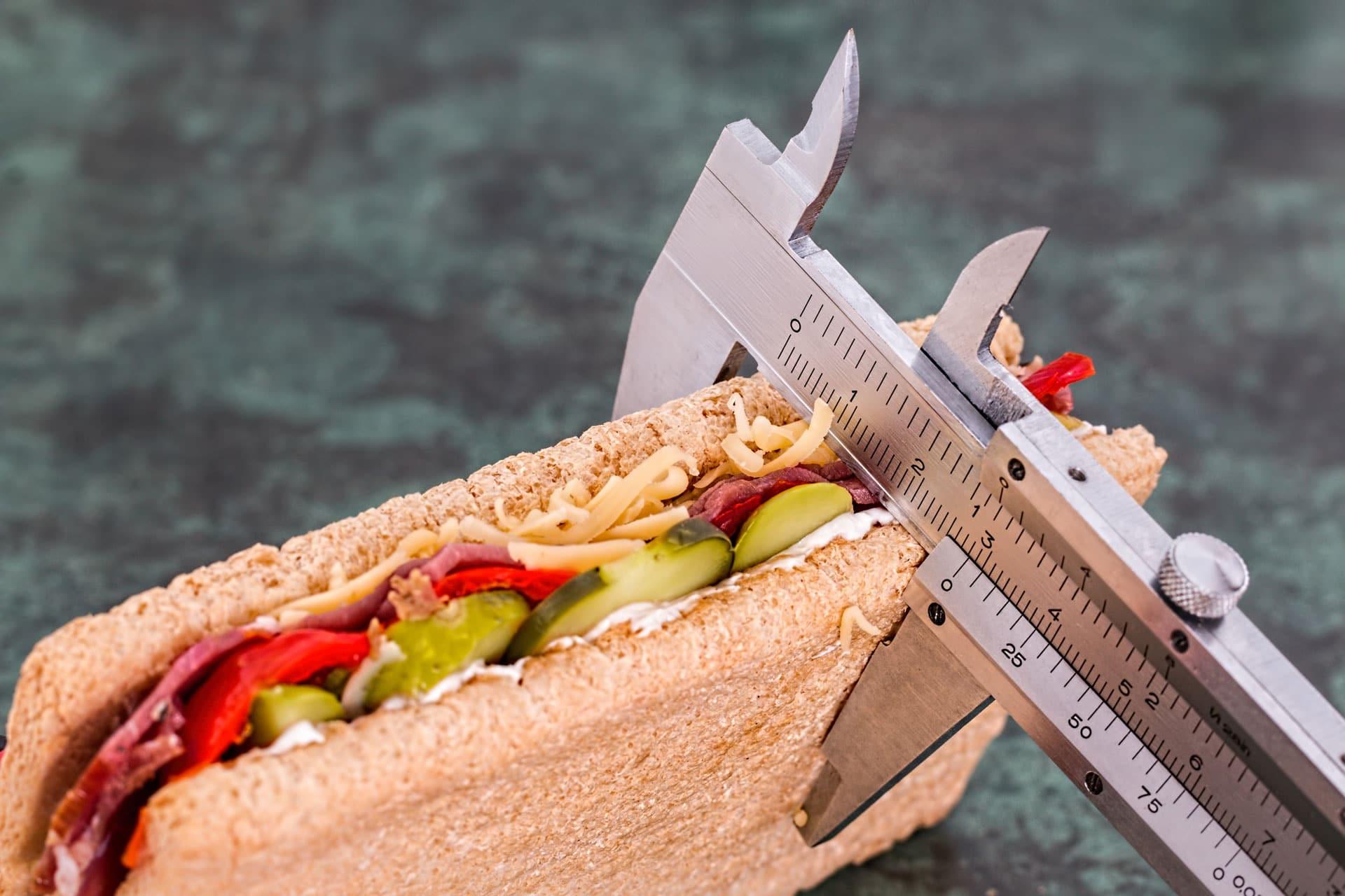 régimes amaigrissants : comparatif box et méthodes