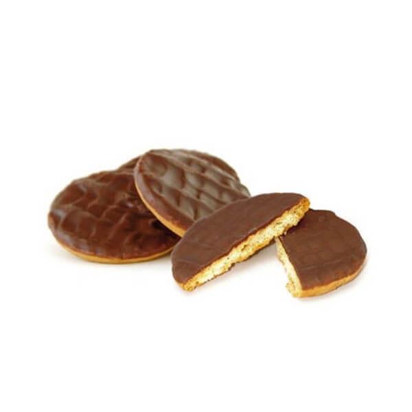 Biscuit Protéiné Chocolat